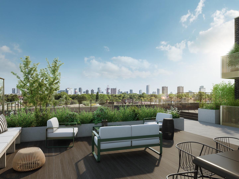 Ninety90 Watermark Terrace
