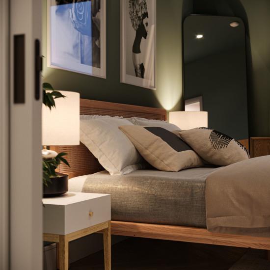Ninety90 Watermark Bedroom Vingettes