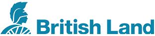 Logo british land